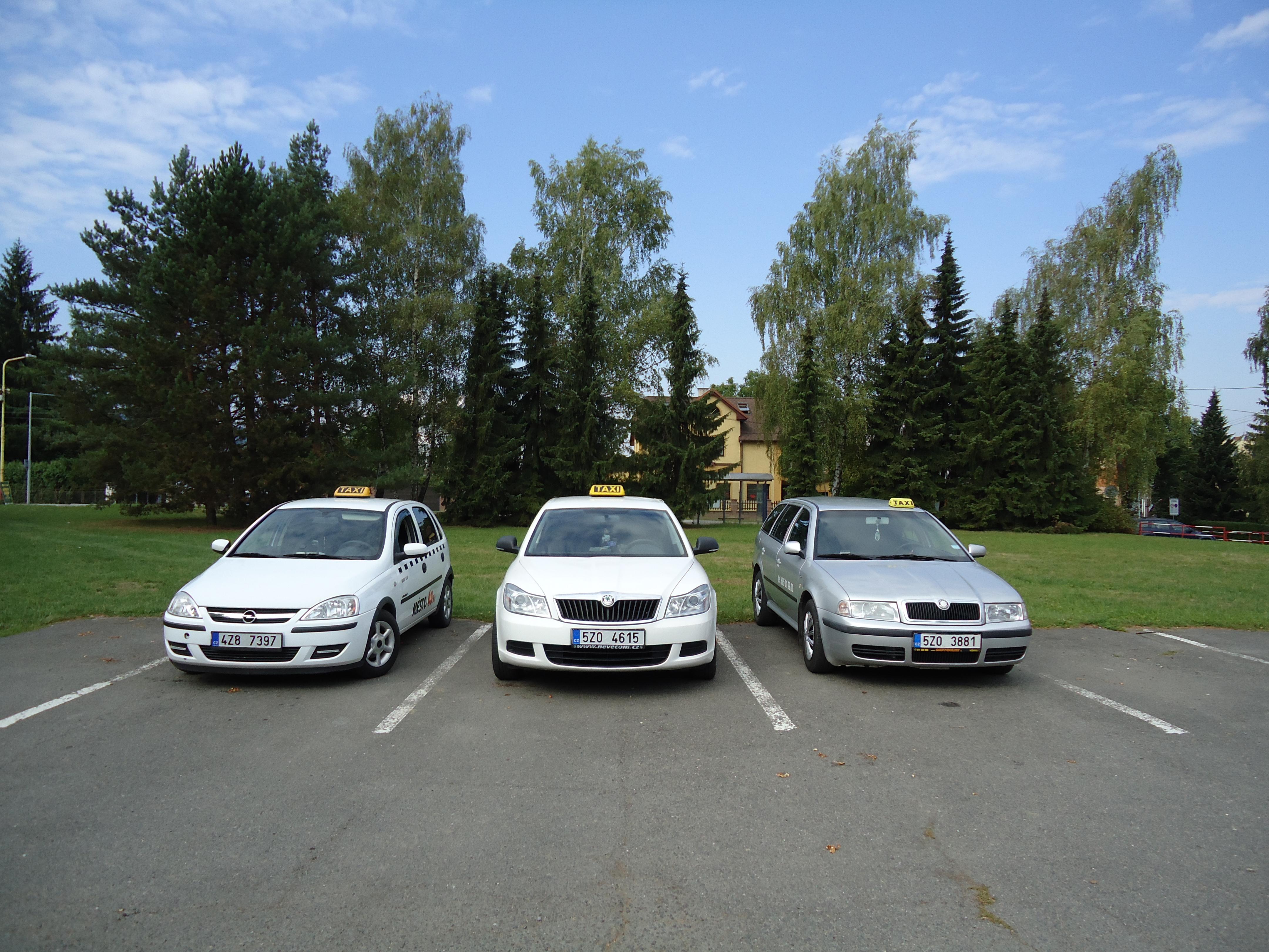 Naše vozy